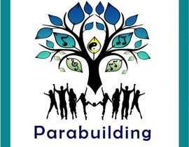 #84 for Design a Logo for Parabuilding non profit llc by shanmthomas