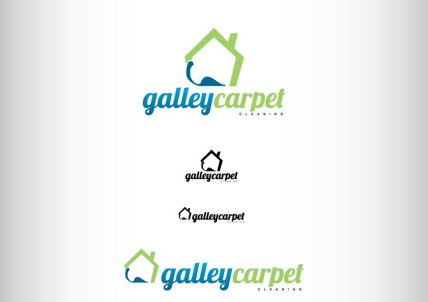 #25 for Galley carpet cleaning by GeorgeOrf