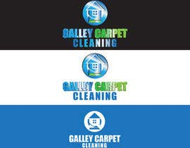 #22 para Galley carpet cleaning por arteastik