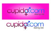 #16 for Logo design for 24CUPIDO.COM by allniarra