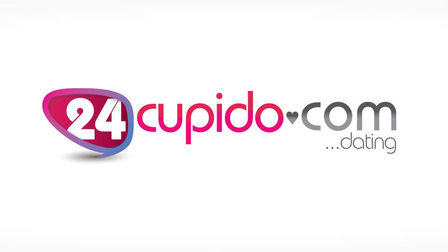 #13 for Logo design for 24CUPIDO.COM by KiVii