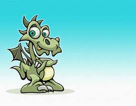 #22 cho Illustrations of a dragon bởi pixell