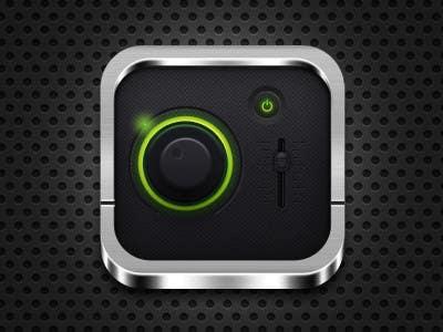 Bài tham dự cuộc thi #9 cho Design an icon for a iOS & Android App