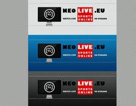 #7 untuk LOGO DESIGN FOR A STREAMING SPORT SITE oleh cesarbsfilho