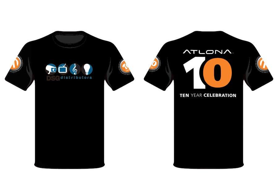 Inscrição nº                                         14                                      do Concurso para                                         Design a T-Shirt for T-Shit