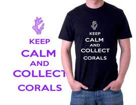 #147 , MULTIPLE WINNERS - Design a T-Shirt for Reef Aquarium Hobbyists 来自 lounissess