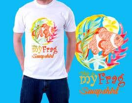 #321 , MULTIPLE WINNERS - Design a T-Shirt for Reef Aquarium Hobbyists 来自 lounissess