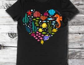 #38 , MULTIPLE WINNERS - Design a T-Shirt for Reef Aquarium Hobbyists 来自 ericmmuller