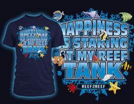 #334 , MULTIPLE WINNERS - Design a T-Shirt for Reef Aquarium Hobbyists 来自 antonioriveroccs