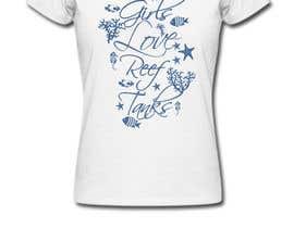 #332 , MULTIPLE WINNERS - Design a T-Shirt for Reef Aquarium Hobbyists 来自 oswaldvillarroel