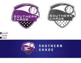 #67 para Design a Logo for Southern Chaos softball team por alizainbarkat