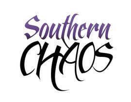 #59 para Design a Logo for Southern Chaos softball team por estebanmuniz