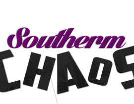 #71 for Design a Logo for Southern Chaos softball team af DerinGFX