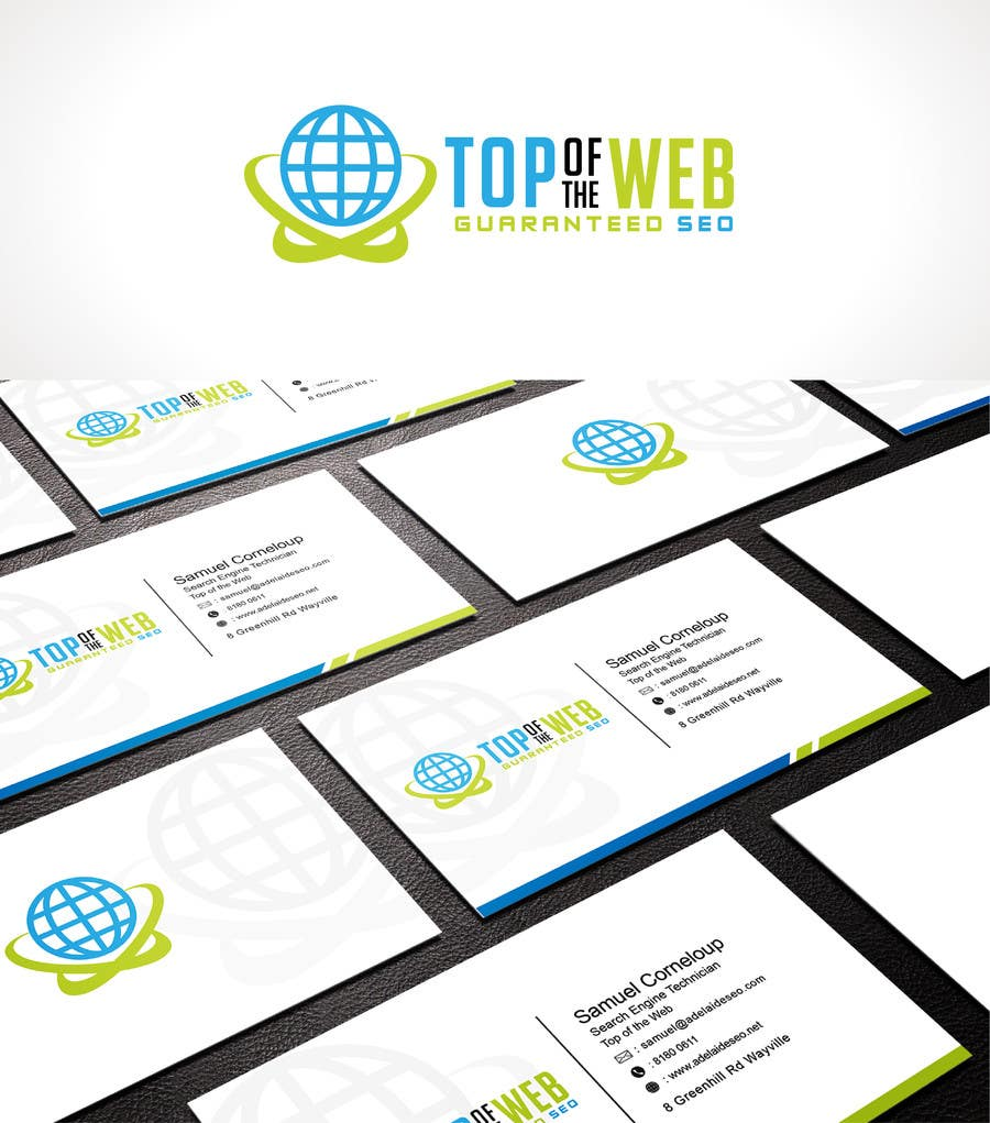 #279 for Design a Logo for an SEO Company by Cbox9