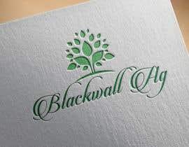 Nro 32 kilpailuun Blackwall Agriculture Logo Contest käyttäjältä HafejMohammad