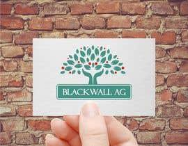 Nro 56 kilpailuun Blackwall Agriculture Logo Contest käyttäjältä vikuss33