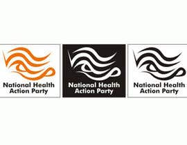 nº 33 pour Design a Logo for a Political Party par fitrianto