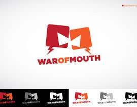 #226 for Design a Logo for WarOfMouth by BrainStormydea