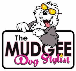 #98 für Logo Design for The Mudgee Dog Stylist von richhwalsh