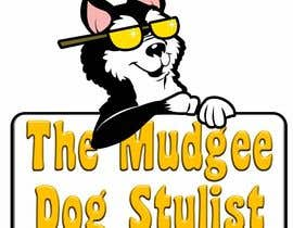#4 для Logo Design for The Mudgee Dog Stylist от richhwalsh