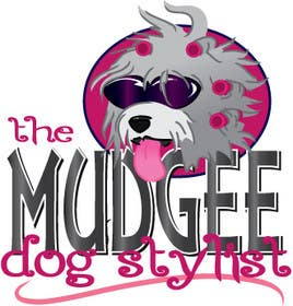 #91 untuk Logo Design for The Mudgee Dog Stylist oleh Designsthatshine