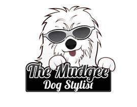 #144 para Logo Design for The Mudgee Dog Stylist de marcoartdesign