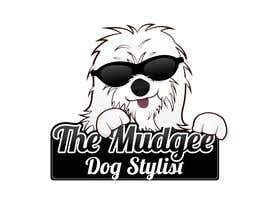 #142 für Logo Design for The Mudgee Dog Stylist von marcoartdesign