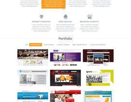 #4 for New company webdesign af BillWebStudio