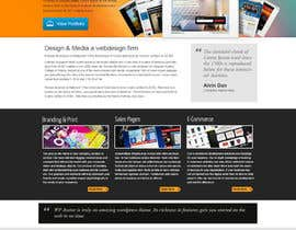 #3 for New company webdesign af webdxiner