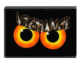 bethanypearcey tarafından Vigilance Comic Logo için no 5