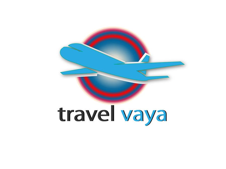 Contest Entry #34 for Design a Logo for an online travel agancy