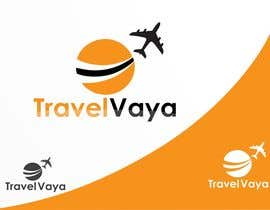 #64 for Design a Logo for an online travel agancy by tenstardesign