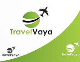 #72 for Design a Logo for an online travel agancy by tenstardesign