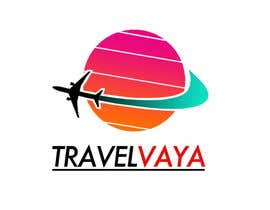 #52 para Design a Logo for an online travel agancy por anjanadutt