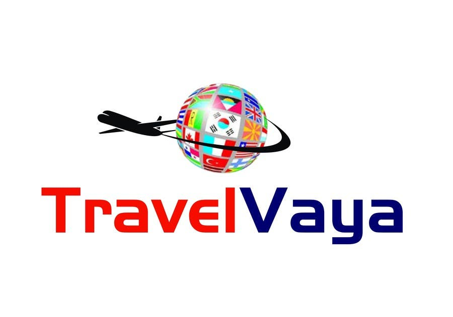 Contest Entry #59 for Design a Logo for an online travel agancy