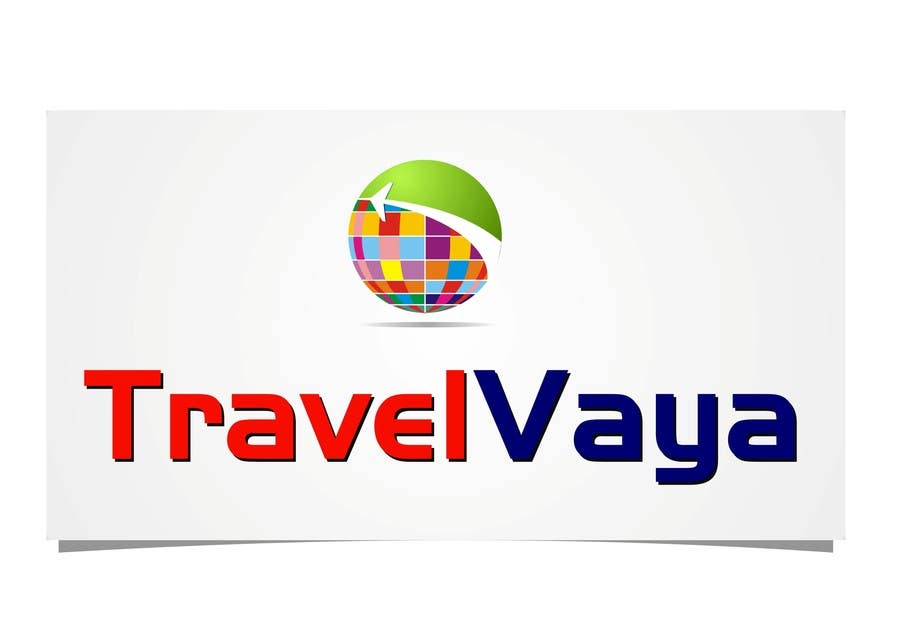 Contest Entry #60 for Design a Logo for an online travel agancy