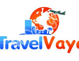 #5 for Design a Logo for an online travel agancy by amehmet