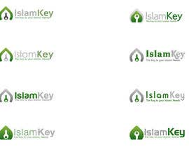 nº 65 pour Design a Brandable Logo for IslamKey par commharm