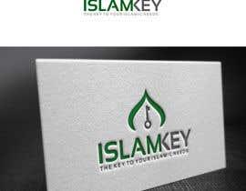 #238 para Design a Brandable Logo for IslamKey por diptisarkar44