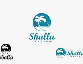 #13 for Design a Logo for Shallu Trading af jhonlenong
