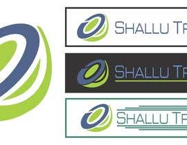 #56 for Design a Logo for Shallu Trading af johngmcanlas