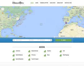 #15 for Design a Wordpress Site for Travel Blog af youss123