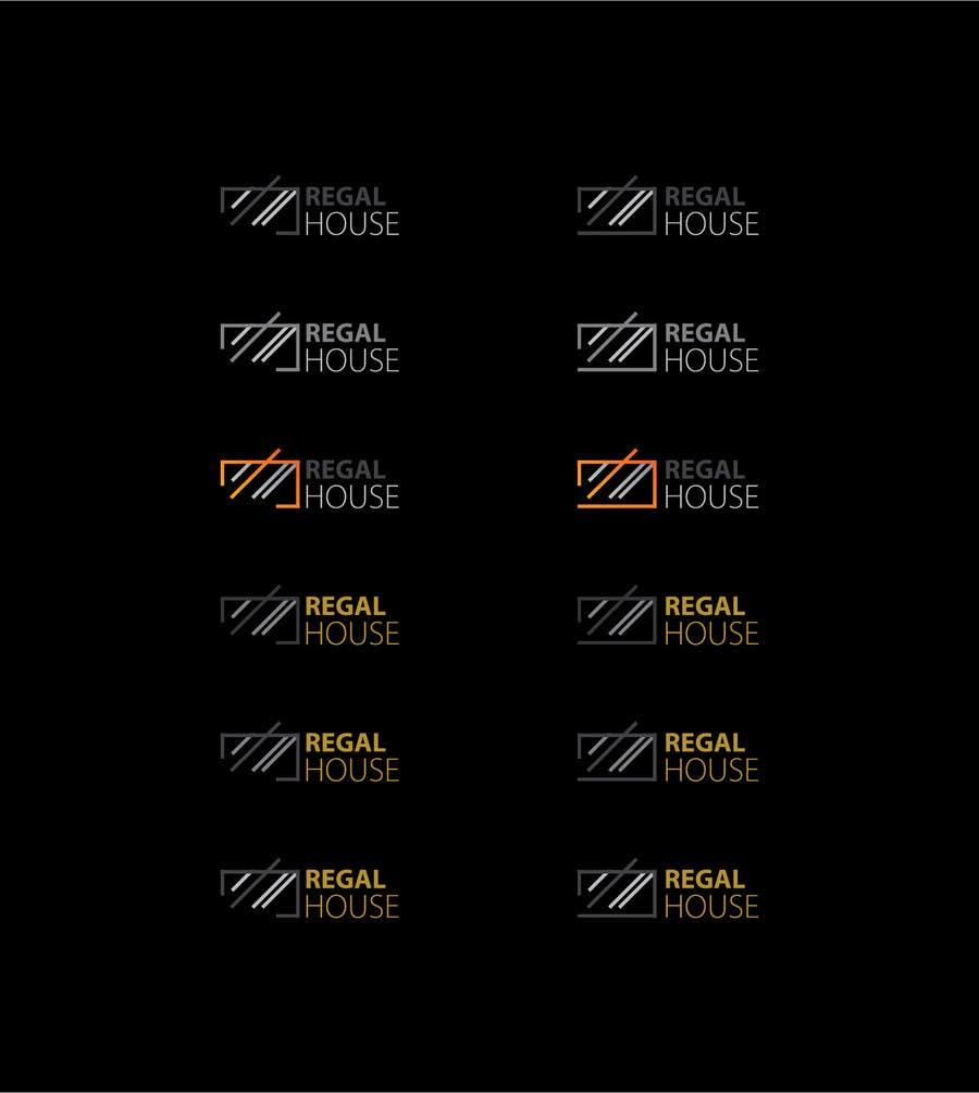 Konkurrenceindlæg #97 for Design a Logo for Real estate  website