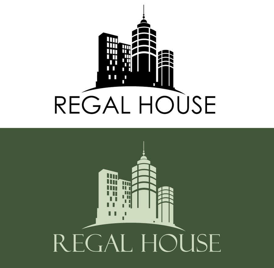 Konkurrenceindlæg #104 for Design a Logo for Real estate  website