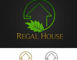 #98 for Design a Logo for Real estate  website af susilo77