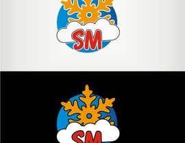 nº 14 pour Logo Entreprises SM par Graphicpub