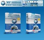 Graphic Design Konkurrenceindlæg #47 for WANTED! Design Guru for Header Banner Logo & Digital eBox Cover for REWARD.