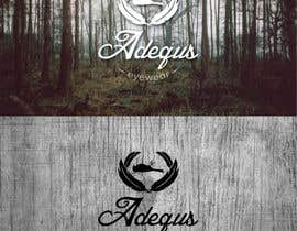 #90 for Design an Identity for Adequs (Final Stage) by jethtorres