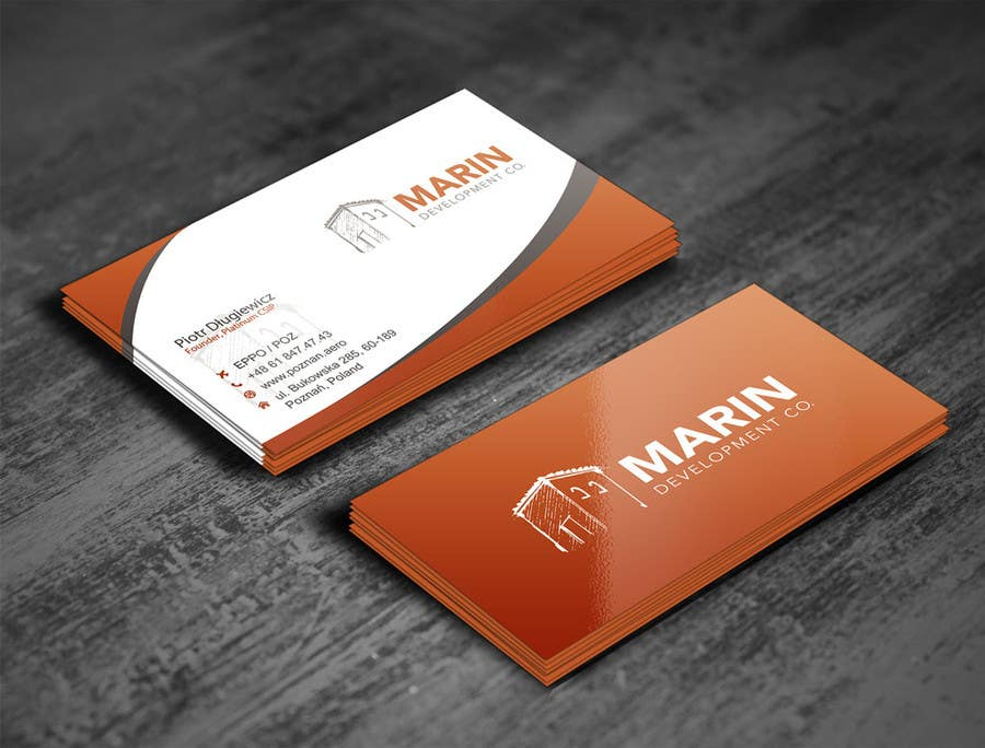 Entry 114 by gohardecent for design some business cards freelancer contest entry 114 for design some business cards colourmoves