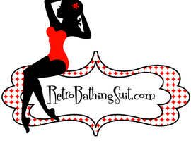 #19 for Design a Logo for Retro Bathing Suit website and print by KelDelp